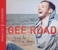 Warner Bros Gee Road - King For A Day - (5 Zoll Single CD (2-Track))
