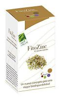 100% Natural Fito Zink Synergy 90 Cap.