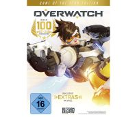 Blizzard PC - Spiel»Overwatch - Game of the Year Edition«