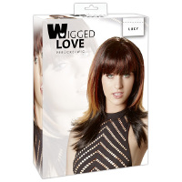 You2Toys Perücke Wigged Love Lucy