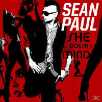 Atlantic She Doesnt Mind (2-Track) (Sean Paul)