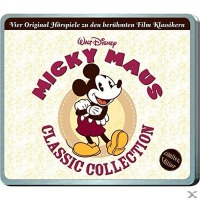 Warner Bros - Micky Maus (Classic Collection) - (CD)