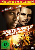 20th Century Fox Unstoppable - Außer Kontrolle Hollywood Collection (DVD)