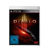 Blizzard Diablo III - [PlayStation 3] (5030917126536)