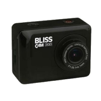 "3GO BLISS CAM Sport Camera1.3Mpx HD 2.0""TFT"