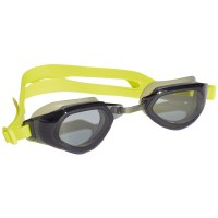 Adidas Persistar Fit Schwimmbrille - smoke lenses/semi solar yellow BR1084