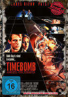 20th Century Fox Timebomb Uncut Edition (DVD)
