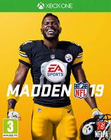 Electronic Arts MADDEN NFL 19 XBOX One (222027)