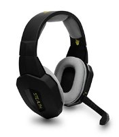 4Gamers Multiformat Stereo Gaming Headset - Hornet [Xbox One ] (5055269709084)