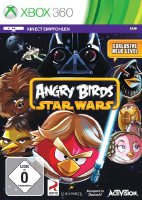 Activision Blizzard Angry Birds Star Wars - [Xbox 360] (76784GM)