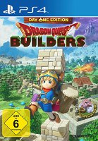 Square Enix Dragon Quest Builders Day One Edition [PlayStation 4] (1017281)