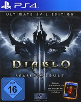 Blizzard Diablo III - Ultimate Evil Edition (87178GM)