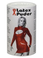Late X -Puder (50g)