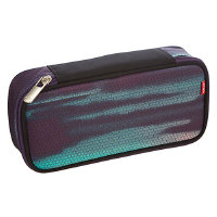 4YOU 4 You Jump Collection Pencil Case mit Geodreieck 24 cm - shades purple