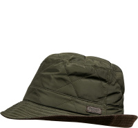 Barbour Hapsford Sports Hat olive MHA0433OL71