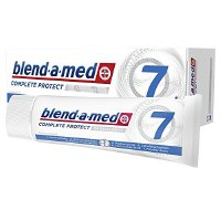 blend-a-med Complete Protect7 Kristallweiß Zahncreme, 75 ml (8001090271518)