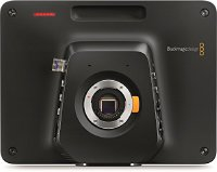 Blackmagic Design STUDIOCAMERAHD Studio HD Camcorder (9338716002560)