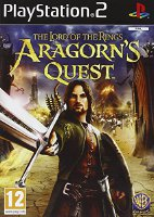 Warner Bros Lord of the Rings: Aragorn's Quest [UK Import] (P2OEADWAR00991)