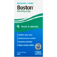 Boston Rewetting Drops 3x 10ml