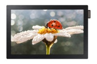 Samsung Smart Signage DB10E-TPOE LED-Display 25,7 cm (10,1´´) schwarz (LH10DBEPPBB/EN)