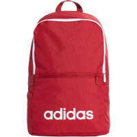 ADIDAS PERFORMANCE Kinder Rucksack LIN CLAS BP DAY bordeaux Gr. one size