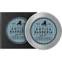 Mondial Antica Barberia Original Talc Shaving Cream in Aluminium Box 150 ml (46122)