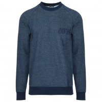 66°NORTH 66 North - Logn Sweater - Pullover Gr S blau