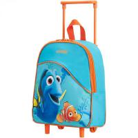 American Tourister New Wonder Disney Kinder Schultrolley 24,5 cm - dory-nemo fintastic