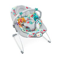 Bright Starts , vibrierende Babywippe, Toucan Tango (10589)