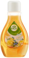 AIRWICK Air Wick Activ Anti Tabac, 1er Pack (1 x 375 ml) (38528)