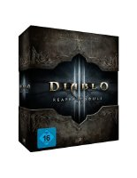 Blizzard Diablo III: Reaper of Souls - Collector's Edition (Add - on) - [PC] (72914GM)