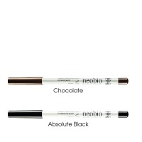 Neobio Kajal Eyeliner No. 1 - Absolute Black (HC12070)