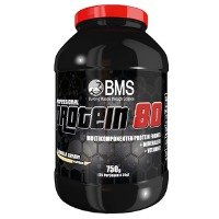 BMS - Professional Protein 80 750g Dose | Kirsche (15487907)