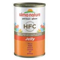 Almo nature HFC Jelly Cat Huhn 140g