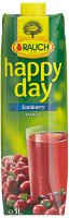 rauch Happy Day Cranberry, 1 l (2226811-2)