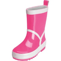 PLAYSHOES Gummistiefel Classic 28/29 pink
