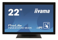 iiyama Touch-Display ProLite T2234MC-B3X LCD-Display 55 cm (21,5) schwarz