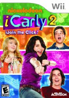 Activision Icarly 2: Join the Click (76451)