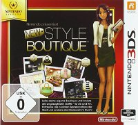 Nintendo New Style Boutique - Nintendo Selects - [3DS] (2234040)