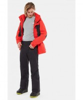 The North Face Chavanne Trousers Men - Wintersporthose - tnf black - regular - Gr.L
