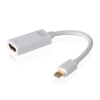 approx! approx APPC12V2 Adapter Mini Display Port a HDMI