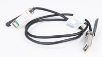 Brocade SFP+ Direct Attach Twinaxial Copper Kabel / Cable - 10 Gbit/s, 1m - 58-1000026-01
