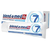 blend-a-med Complete Protect 7 Extra Frisch Zahncreme, 75 ml (8001090271471)