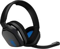 ASTRO Gaming A10 Headset (PS4Xbox OneMobile)Grey/Blue [PlayStation 4Xbox One ] (939-001531)