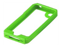 bbb Handygehäuse  Bbb Silicone Case Mount Sleeve For Iphone4/4s Bsm-32