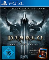 Blizzard Playstation 4 - Spiel»Diablo 3 Ultimate Evil Edition«