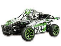 """Amewi Sand Buggy Extreme D5""""Green"""" (22211)"""