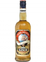 Arcus Linie Aquavit Matured at Sea 0,7 L