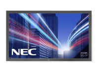 NEC Digital Signage MultiSync V552-TM LCD-Touch-Display 140 cm (55´´) schwarz