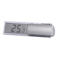 Technoline WS 7026 Silber Raumthermometer
